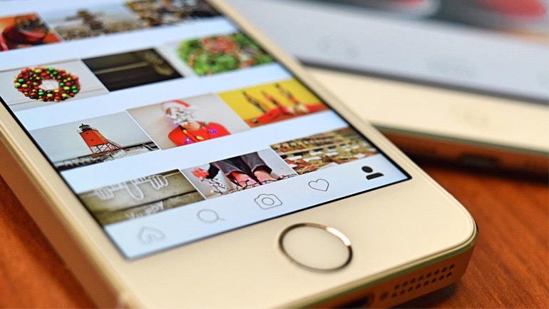 Aprovechar tu instagram