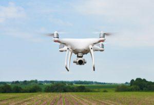 grabación con drone para empresas y documentales