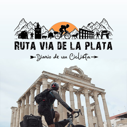 Documental Ruta vía de la Plata