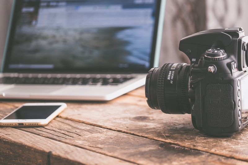 producción y videos para empresas
