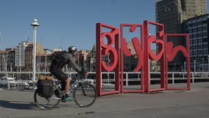 Producción Diario de un ciclista
