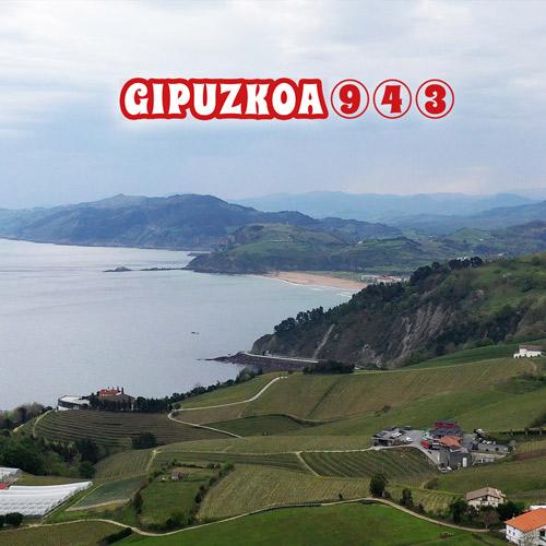Serie TV - Gipuzkoa943