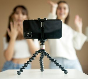 Videomarketing en redes sociales